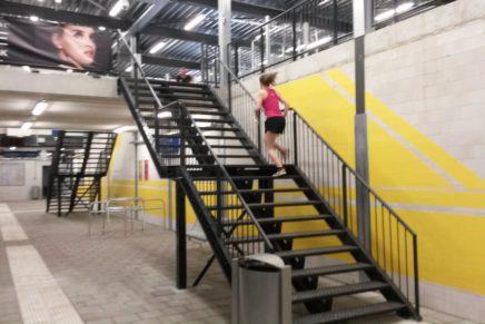 Sprintranking (14): Heusden en Vught