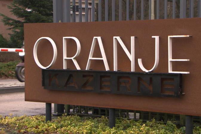 Sprintranking (18): Oranjekazerne Schaarsbergen